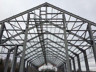 South Pickenham Estates - AC Bacon and Worksop Galvanizing