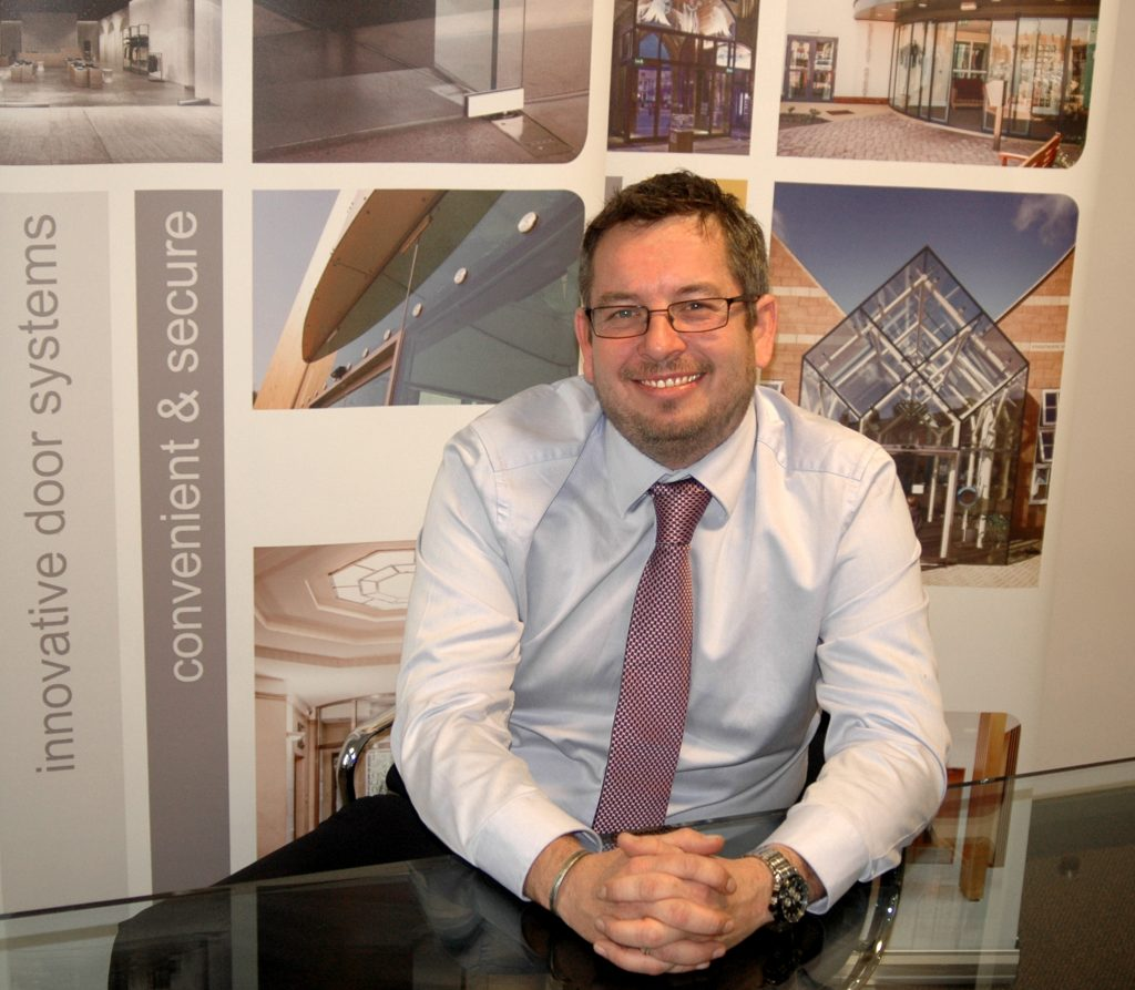 Article submitted by 1 found  sc 1 st  Architects Datafile & Steven Chandler Joins GEZE UK\u0027s Automatic Sales Team   netMAGmedia Ltd