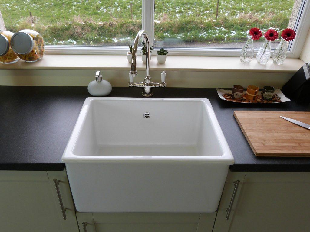 Kitchen Sinks Newcastle
