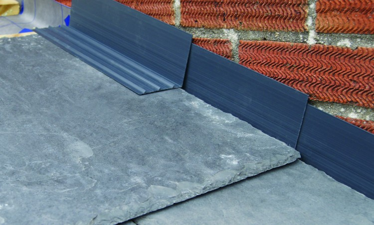 Permavent Introduce New Roof Soaker For Slates