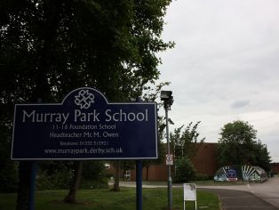Murray Park School, Derby, undergoes revamp thanks to Ashe Construction