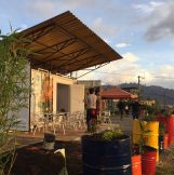 Squire and Partners and Computer Aid International bring 'Zubabox' to Colombia