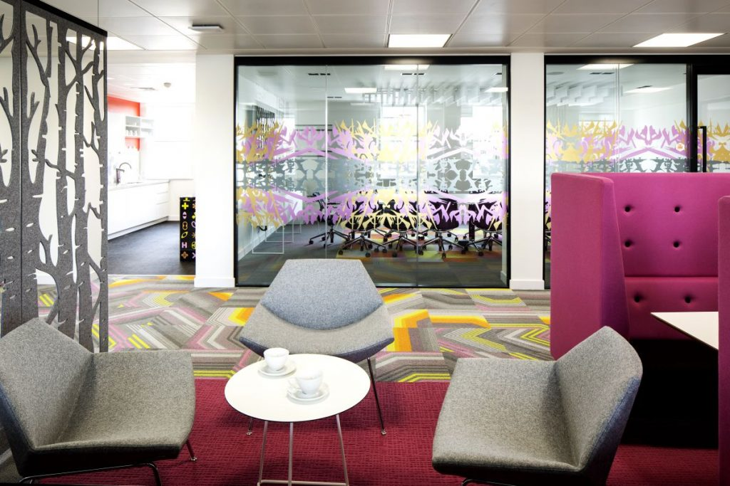 Meeting Rooms Birmingham International