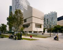 Museo Jumex by David Chipperfield Architects. Photo by Simon _Menges