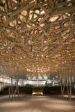 Expo2015 Hive – Milan, Italy + London, UK - Simmonds Studio. Credit Wolfgang Buttress