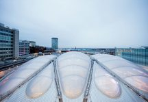 Transformation of Birmingham New Street Station - Atkins