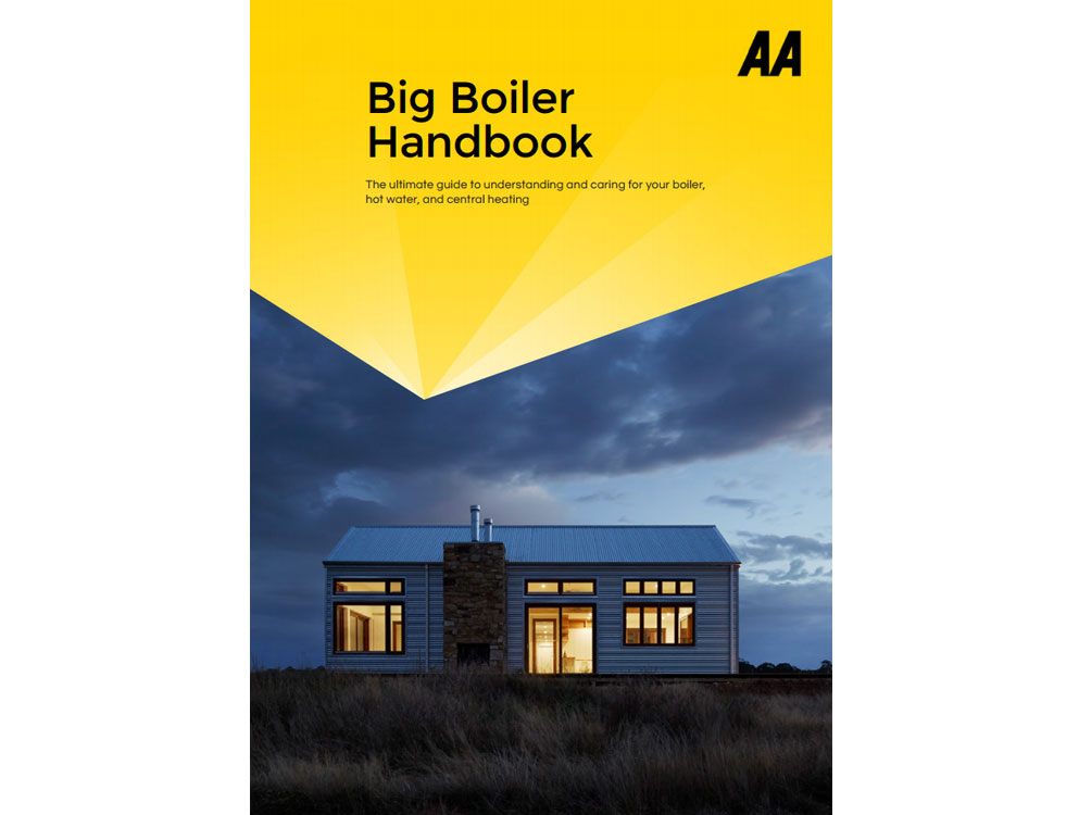 New Boiler and Central Heating System information ebook launched ...