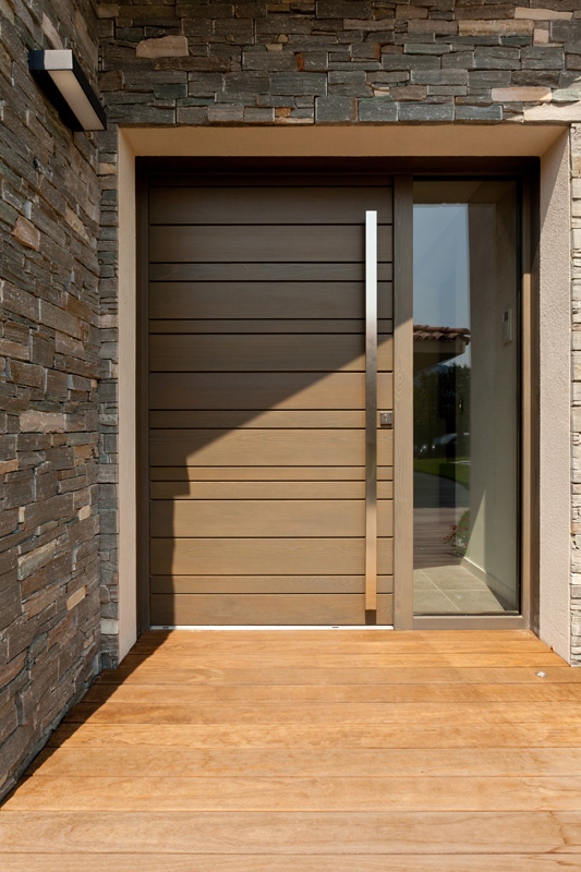 Spitfire Doors Launches Exclusive Timber Fusion Collection
