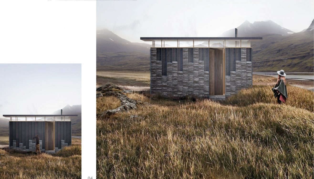 Designs Of Luxury Pop Up Camping Huts Revealed
