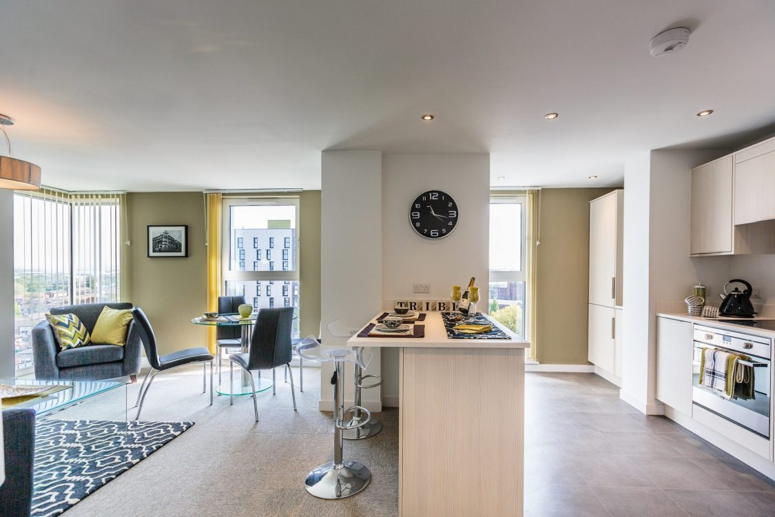 Manchester's Tribe apartments named 'Best worldwide ...