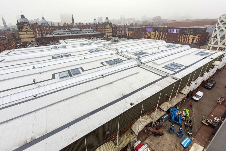 Sarnafil Plus Has Market Roof Covered Netmagmedia Ltd