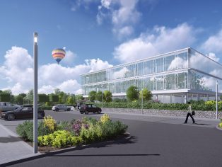 CPMG is set to start work on the new UK head office for British Sugar situated on a 4.5 acre site in Hampton, Peterborough.