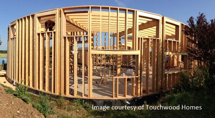 Touchwood Homes Uk Ltd