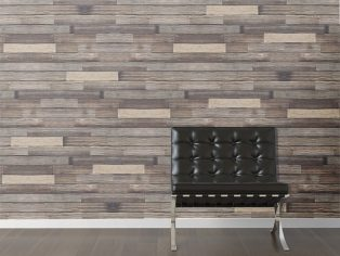 Eco-friendly wooden wall panels prove to be a popular addition to V4 product portfolio