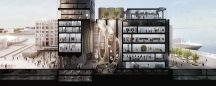 Zeitz MOCAA Section by Heatherwick Studio