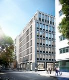 Multiplex has appointed architecture and interiors practice Arney Fender Katsalidis as Executive Architect at Derwent London's 80 Charlotte Street and 65 Whitfield Street, one of the largest construction projects in Fitzrovia, Central London.
