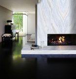 Bianca Covelano Marble from Gerald Culliford Ltd.