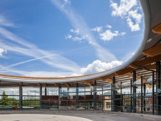 GRAHAM Construction has successfully delivered the new £13million Chester Bus Interchange, with the landmark facility now open to the public and full services in operation.