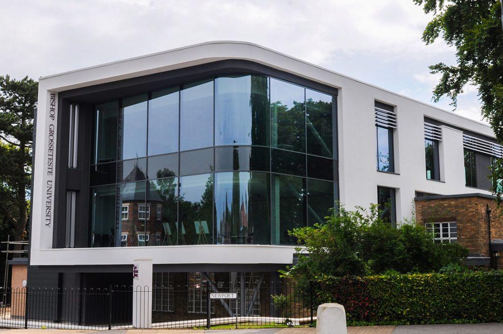 Redevelopment Of Bishop Grosseteste University Chooses