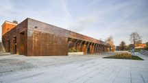 HYDROPOLIS Education Centre, Wroclaw