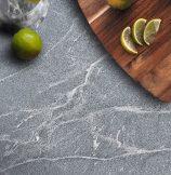 Silver Mist Polished Granite from Gerald Culliford Ltd.