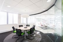 New Dune eVo ceiling tile range from Armstrong Ceilings helps architects meet targets around sustainability and acoustics