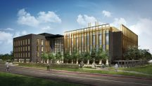 International architecture and design firm, NBBJ has unveiled designs for a new headquarters building for Abcam plc at Cambridge Biomedical Campus (CBC).