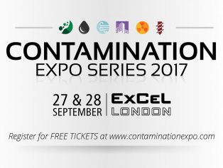 Free tickets available for The Contamination Expo Series 2017