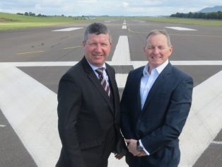 Crosswind Developments, the sister company of Edinburgh Airport, has appointed global real estate services firm Cushman & Wakefield to advise on the strategy and delivery of more than 100 acres of development land at Edinburgh Airport.
