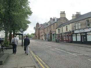 Consultants Douglas Wheeler Associates and architects Austin-Smith:Lord have been appointed by Midlothian Council to work with the people of Penicuik to draw up proposals for the heritage regeneration of the town.