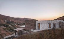 Rockslip-House