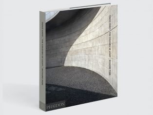 Tadao Ando: The Colours of Light by Richard Pare, published by Phaidon
