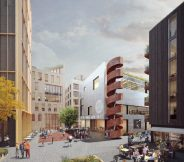 Construction has begun on Circus Street, a £130million innovation quarter on the site of the old municipal market in Brighton. Architects shedkm in collaboration with developers U+I have created an ambitious new masterplan development with a strong sense of place, distinct yet in tune with the unique city of Brighton and its people.