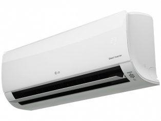 lg launches new embedded wi-fi wall mounted air con units