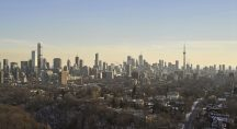 Canada's tallest building, The One - designed by Foster + Partners, breaks ground in Toronto