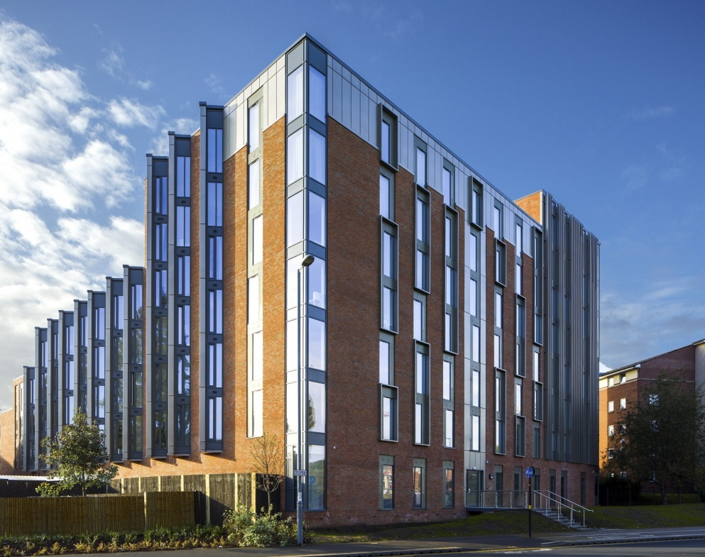 Rise In Expectations Of Student Living Fuels Demand In