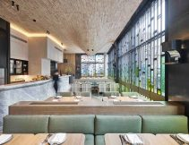 Fucina (London, UK) Andy Martin Architecture
