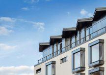 Goodhart Proteus facade
