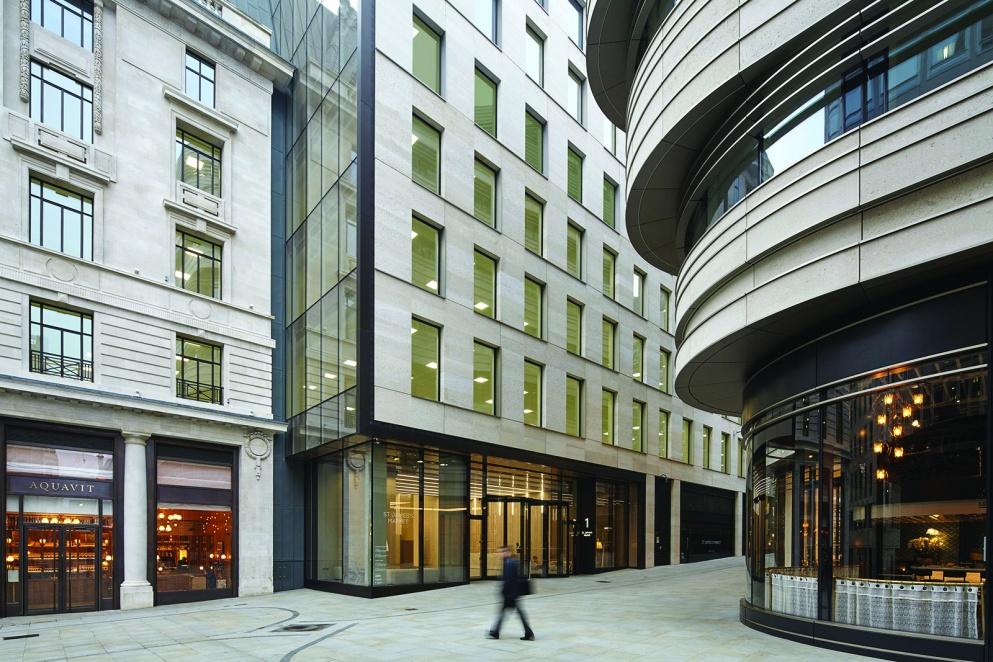 West London Properties Ltd Birmingham