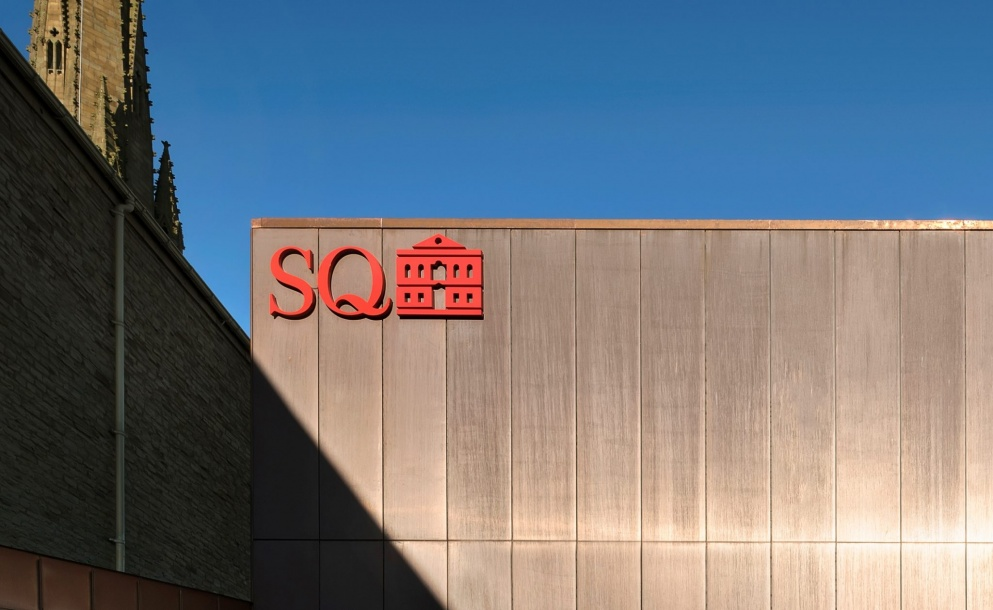 Copper Cladding Helps Rejuvenate Halifax Arts Centre