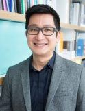 Chin Lim, Vice President, HKS Hospitality Group