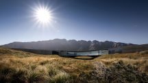 Future Projects House: Queenstown House by Monk Mackenzie Architects