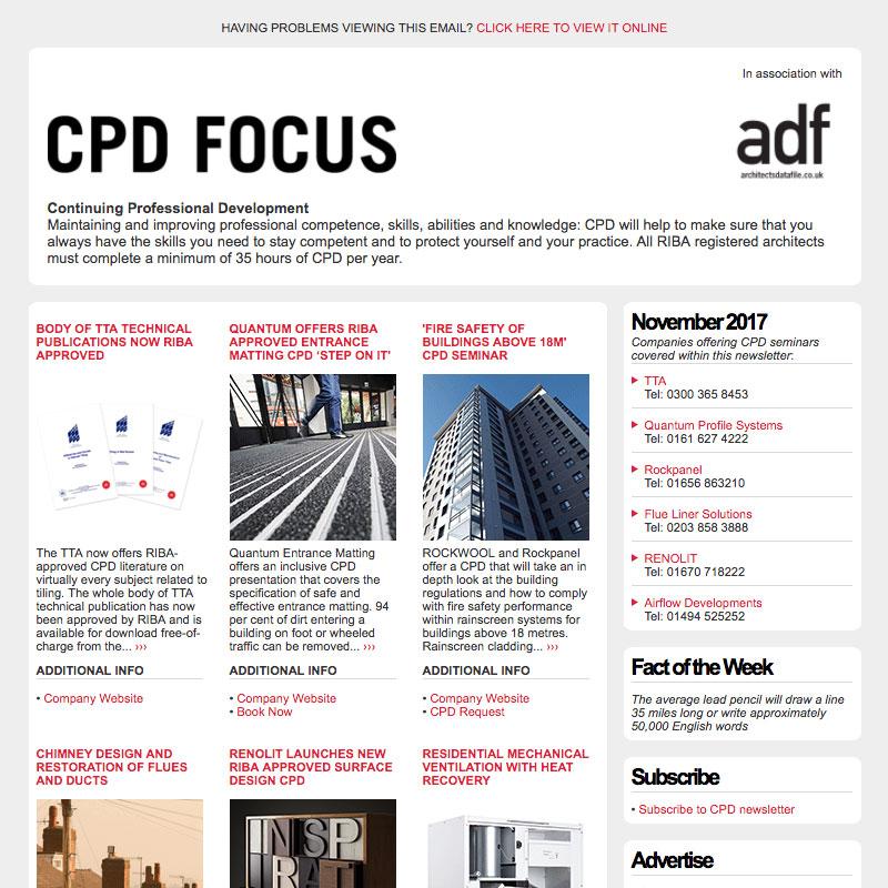 Newsletter Archive | netMAGmedia Ltd