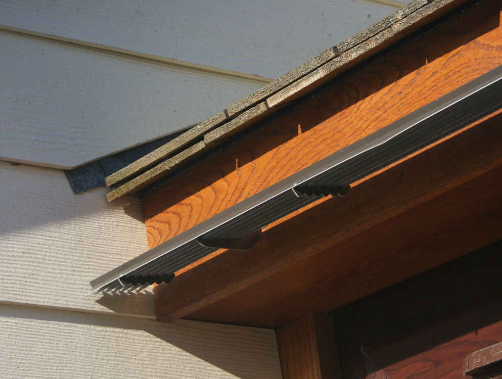 Alternative To Gutters And Downpipes Netmagmedia Ltd