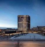 Completed Buildings Higher Education & Research: C.F. Möller Architects, Maersk Tower