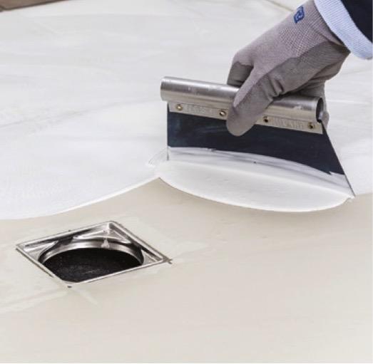 Mapei launches adhesive: Ultrabond Eco MS 4 LVT | netMAGmedia Ltd