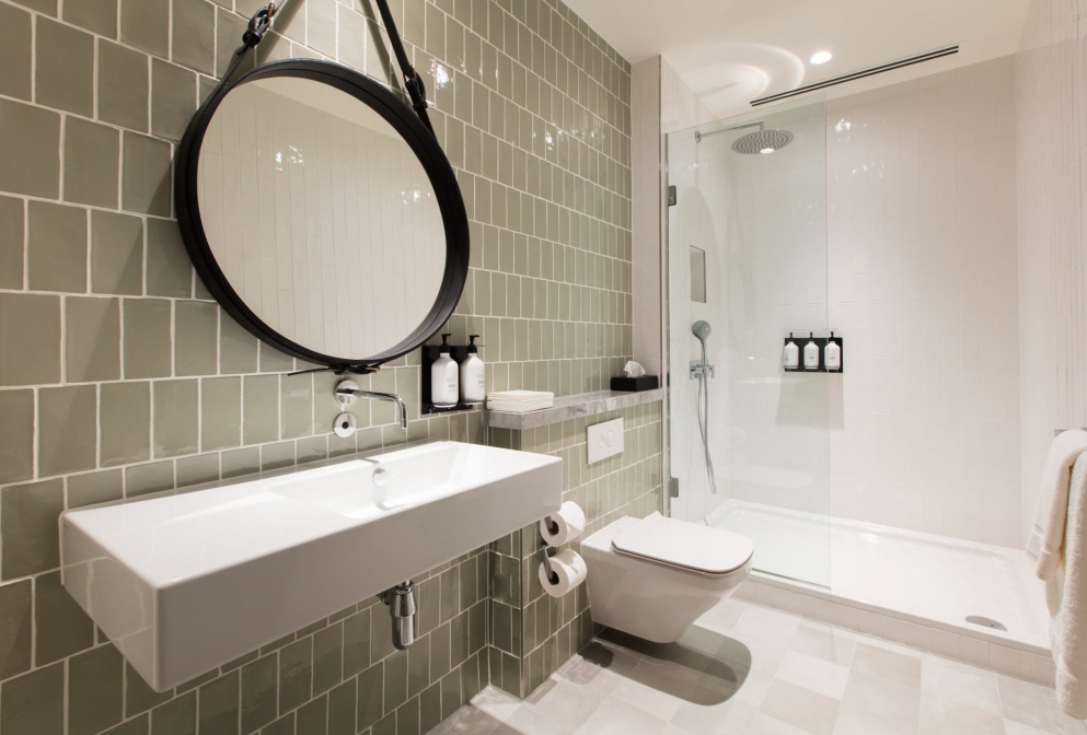 Customer experience at the forefront of interior design at qantas