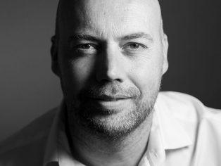 Nick Ling, Technical Design Lead at Heatherwick Studio