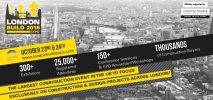 ADF 2018 – London Build Expo