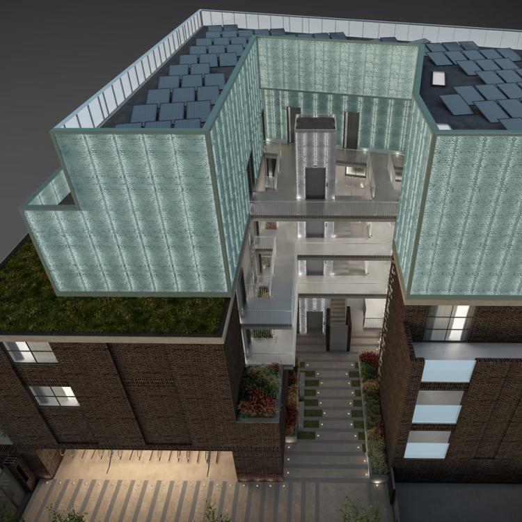 Highams Park New Build